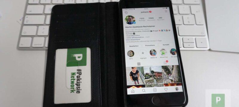 Instagram Creator Profil: Facebook rollt neues Account-Feature aus