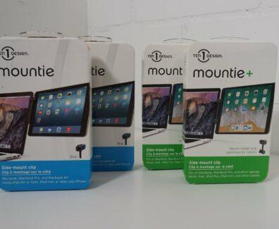 Mountie und Mountie Plus