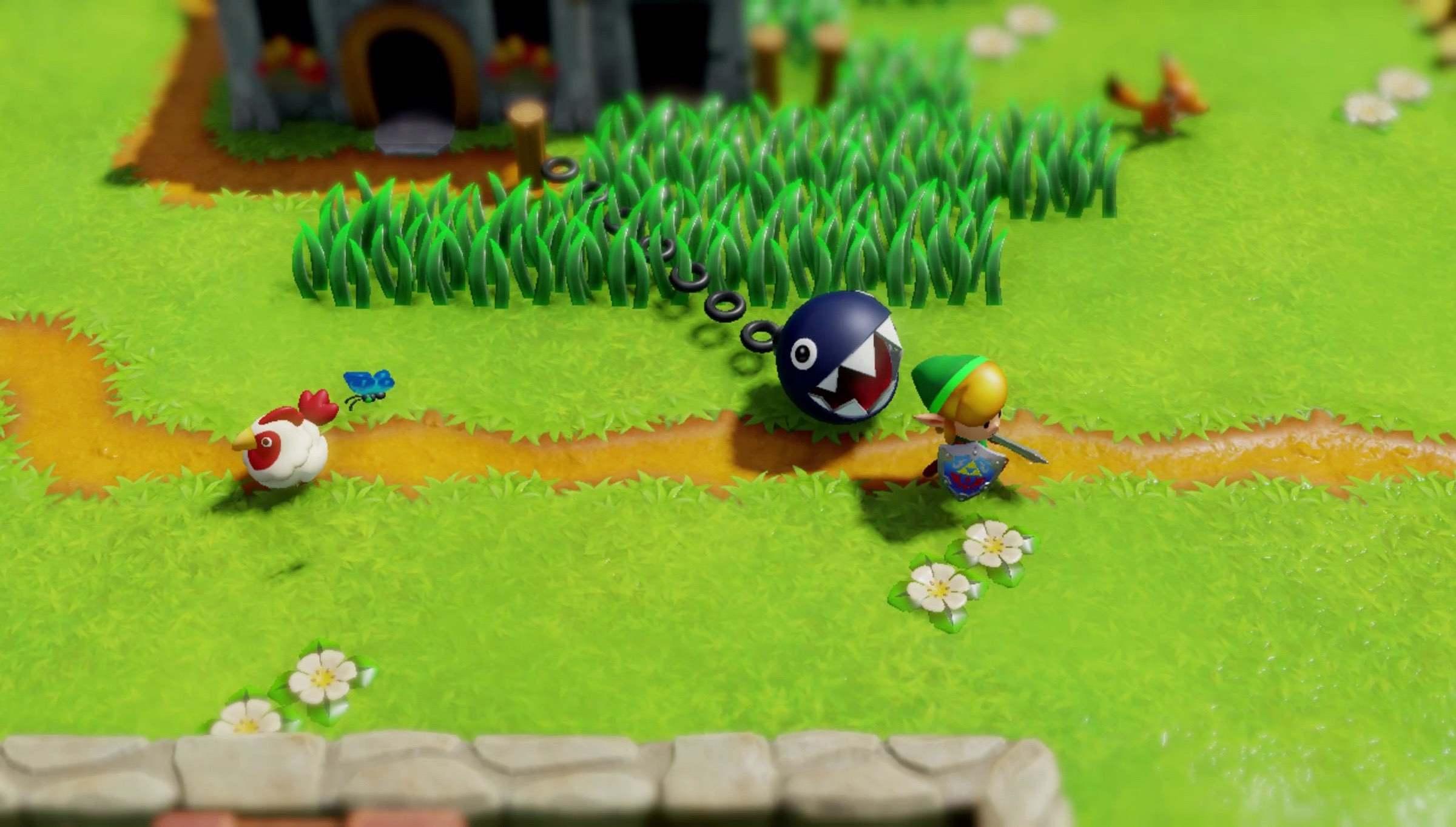 Nintendo auf der E3: Viele neue Spiele, Turniere und Rabatte im eShop