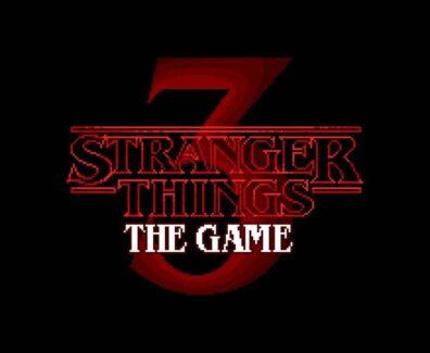 Stranger Things: The Game – Tolles Handy-Spiel zur erfolgreichen Netflix-Serie – 1