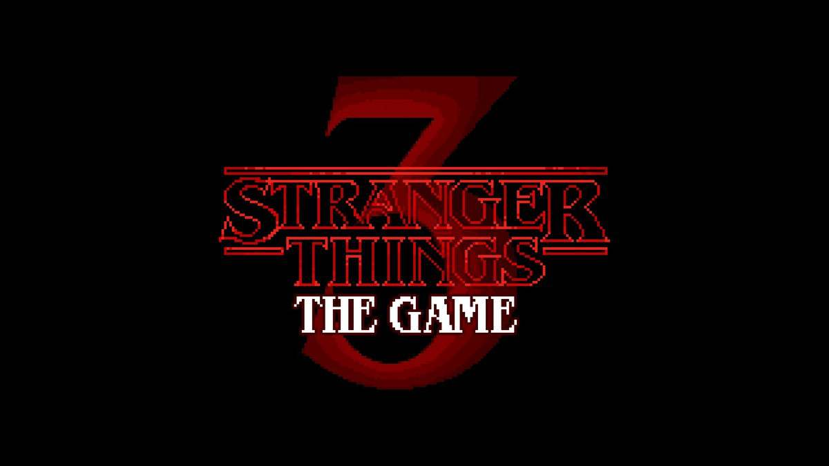 Stranger Things: The Game – Verkürzt die Zeit zu Staffel 3