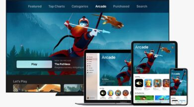 Apple Arcade Multiplattform