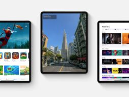 Apple iPadOS Update für iPads