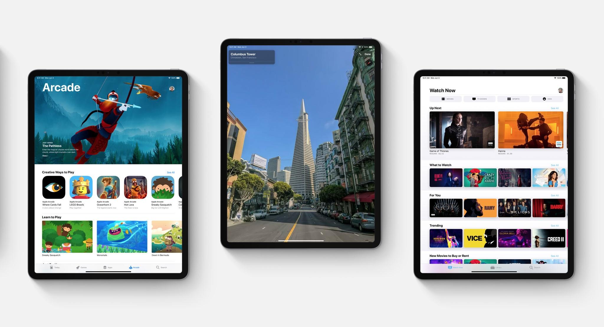 iPadOS Update: Diese iPads bekommen das neue Betriebssystem