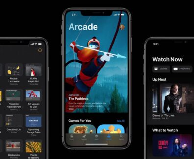 Apple iOS 13 Update Features
