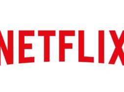 Netflix im Juli 2019 – Logo