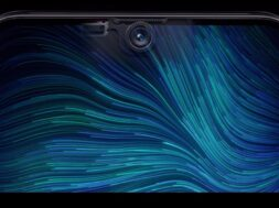 Oppo Under-Screen-Camera USC