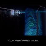 Oppo Under-Screen-Camera Technik