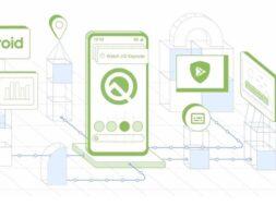 Android 10 Q Update – Diese Smartphones bekommen das Google-System