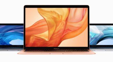 Apple MacBooks: 12-Zoll-Modell fliegt aus den Stores – 3
