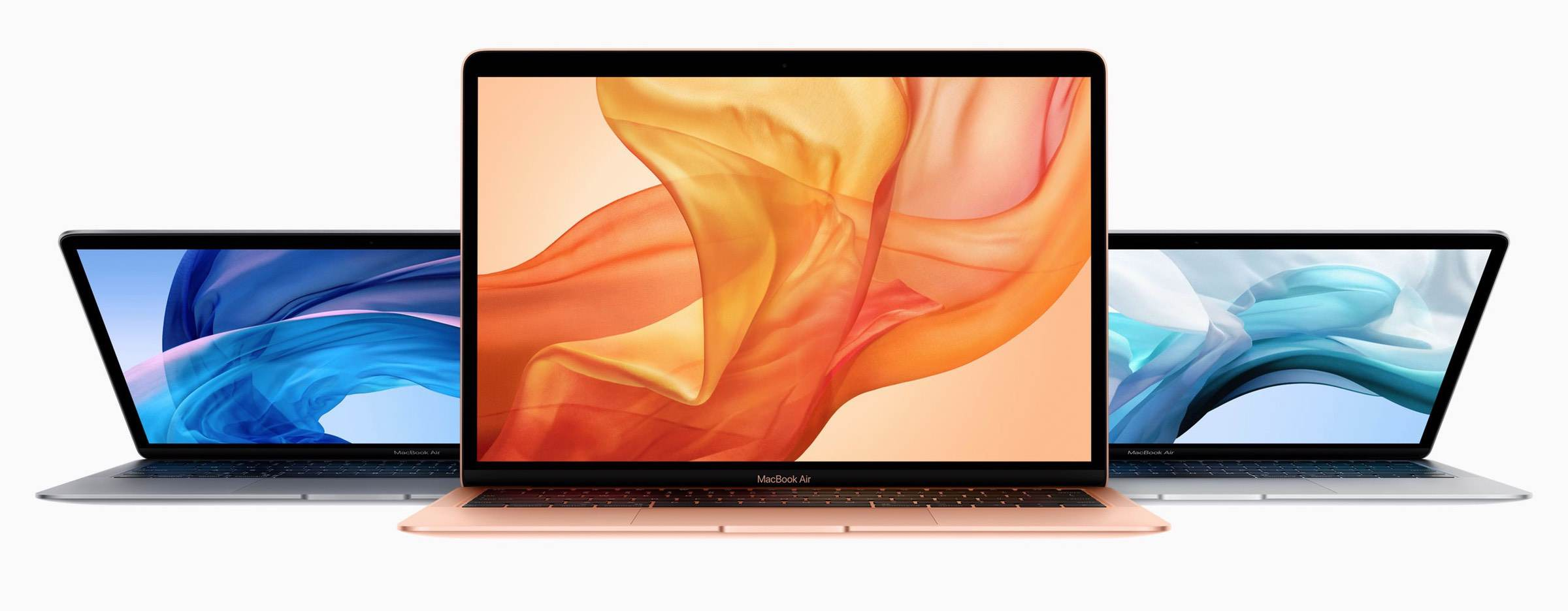 Apple MacBooks: 12-Zoll-Modell fliegt aus den Stores – 3