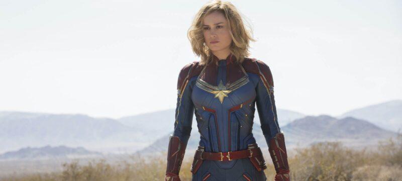 Captain Marvel alias Carol Danvers