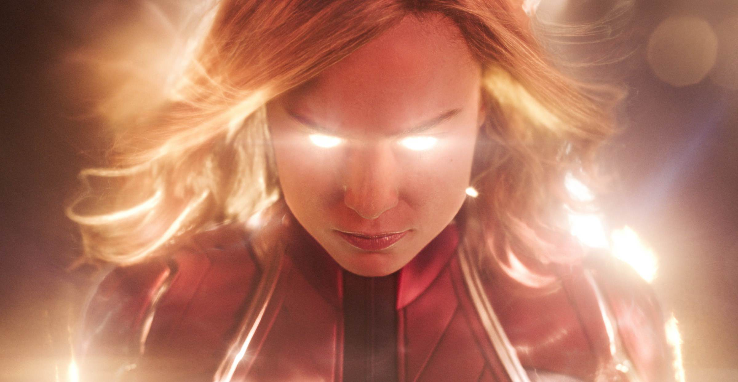 Captain Marvel Titel