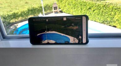 IP Webcam – Android-App macht aus Smartphone Überwachungskamera