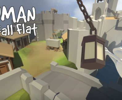 Testbericht – Human Fall Flat fuer Android und iOS im Test – 12