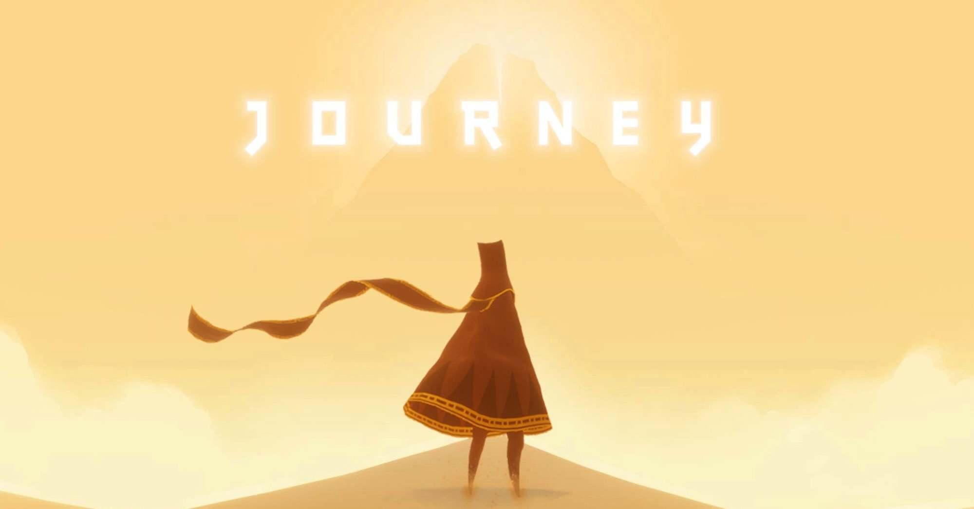 Journey für iOS: Indie-Hit im Apple App Store veröffentlicht