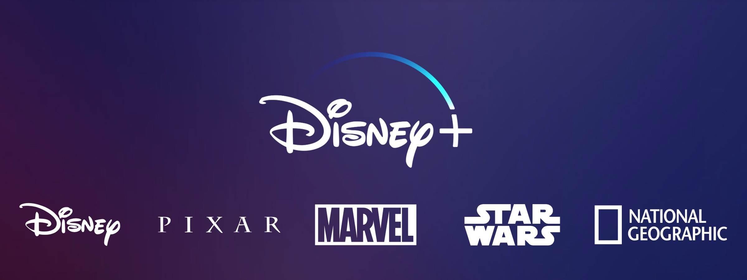 Disney+ mit Infos zu Startterminen, Preisen und Plattformen