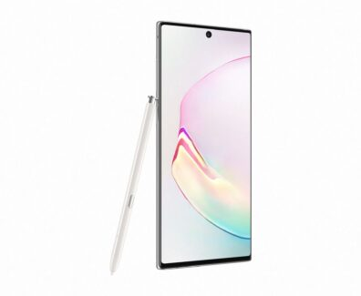 Samsung Galaxy Note 10 Serie mit Monster-Display vorgestellt