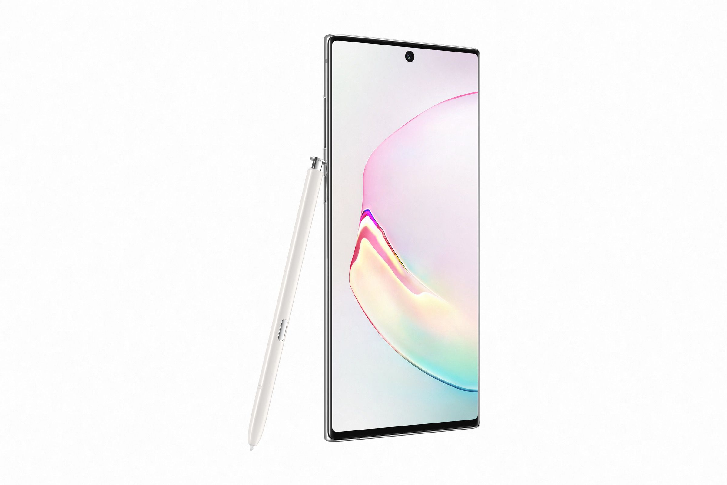 Samsung Galaxy Note 10(+) Serie mit Monster-Display vorgestellt