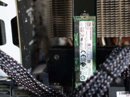 Intel 660P SSD M2 im Test – Intels günstiger SSD-M2-Einstieg – 4