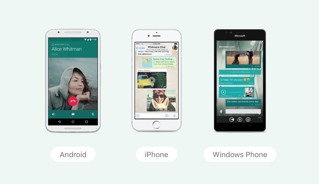 WhatsApp-Funktion: Kommen bald plattformübergreifende Chatverläufe?
