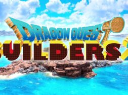 Dragon Quest Builders 2 Titelbild