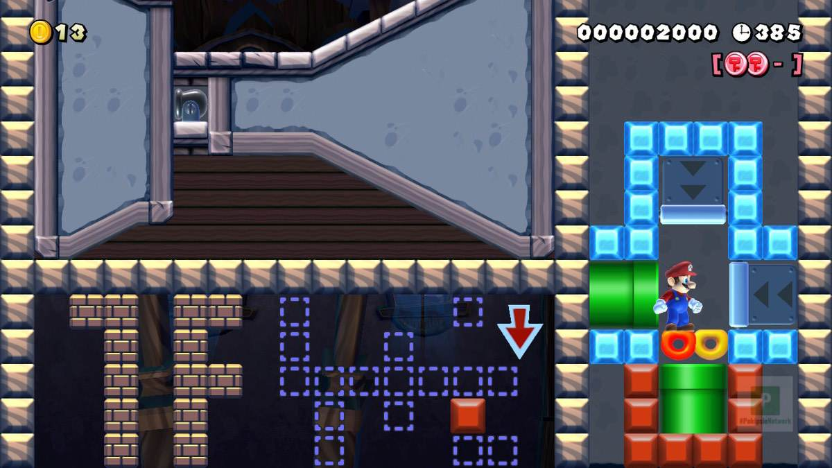 Super Mario Maker 2: Zwei richtig gute Level aus dem Nintendo-Spiel