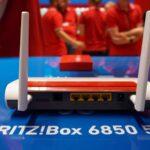 FRITZ!Box 6850 5G