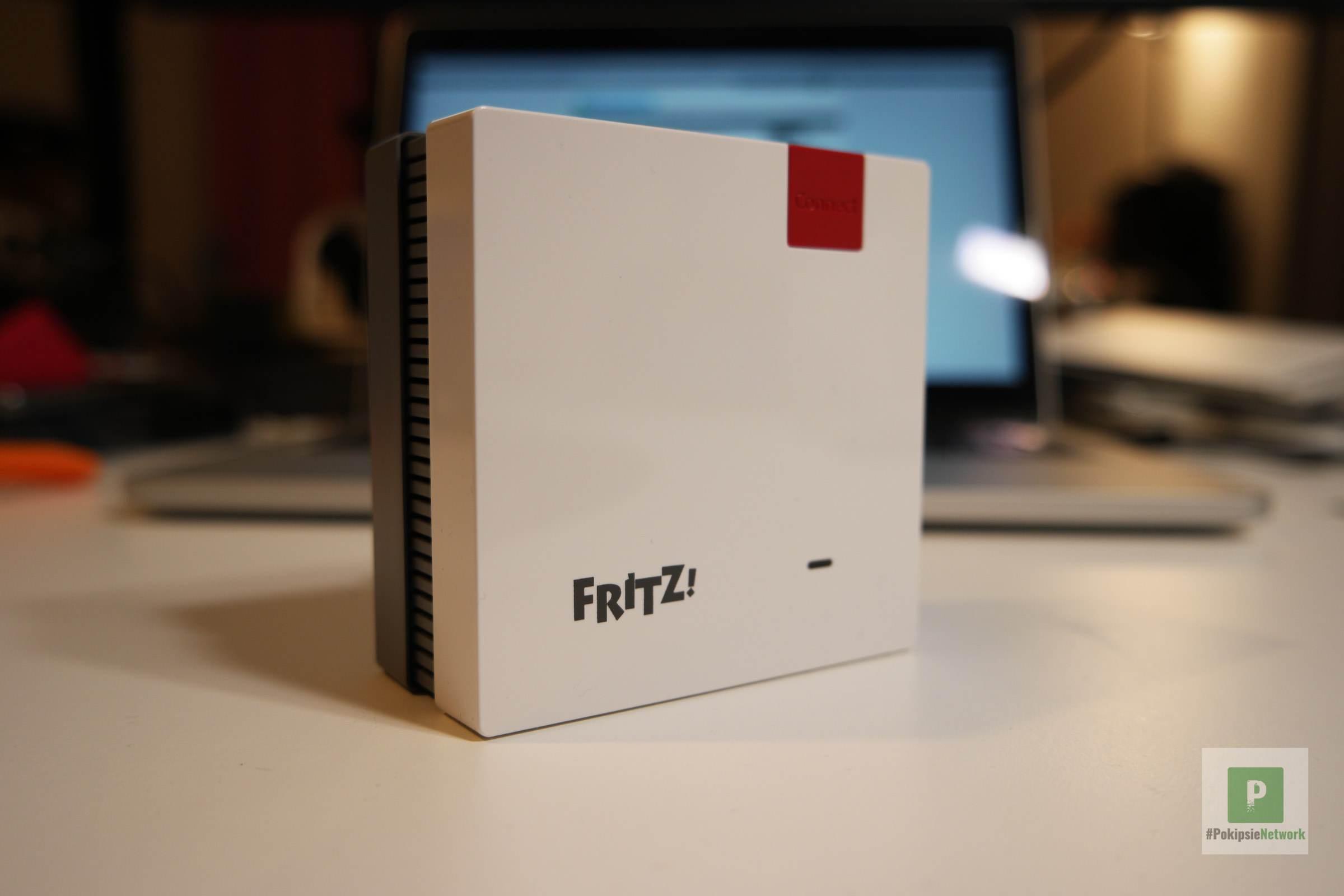 AVM FRITZ!Repeater 1200 – Der kompakteste unter den Repeatern