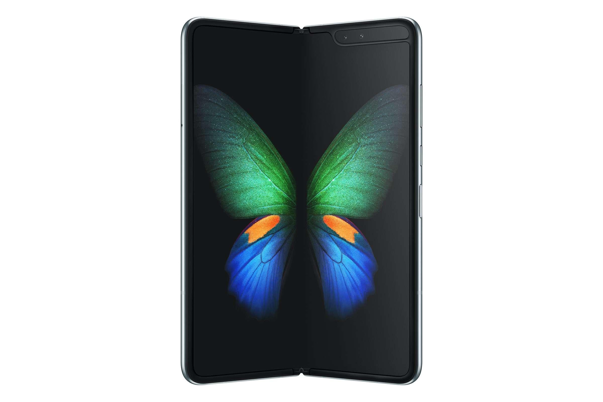 Samsung Galaxy Fold 5G: Der zweite Anlauf, ob das gut geht? #IFA2019