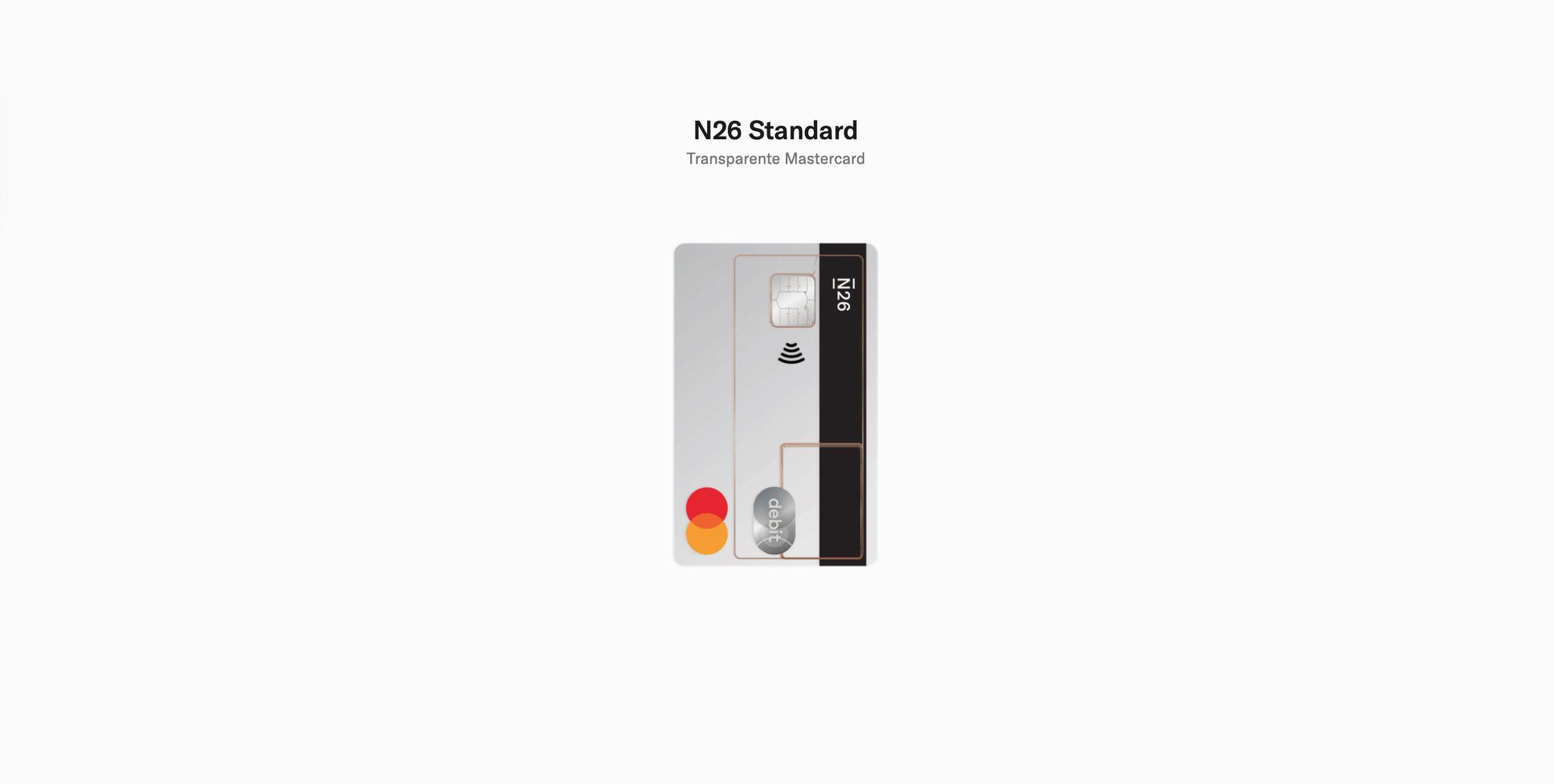 N26: Deutsche Online-Bank ab sofort auch in der Schweiz