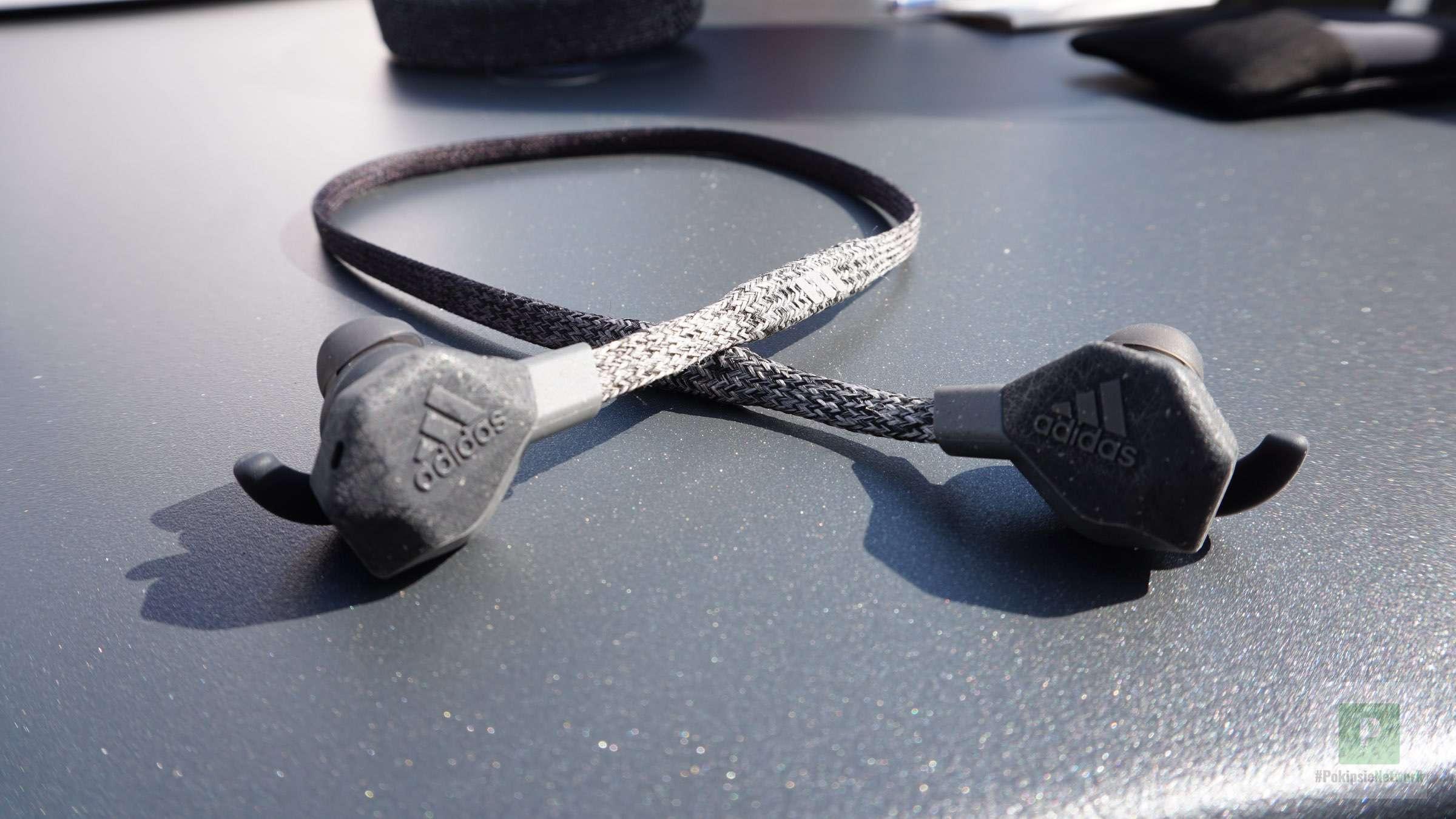 Adidas Kopfhörer: Sportausrüster will den Musikmarkt erobern #IFA2019