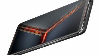Asus RoG Phone 2 Front