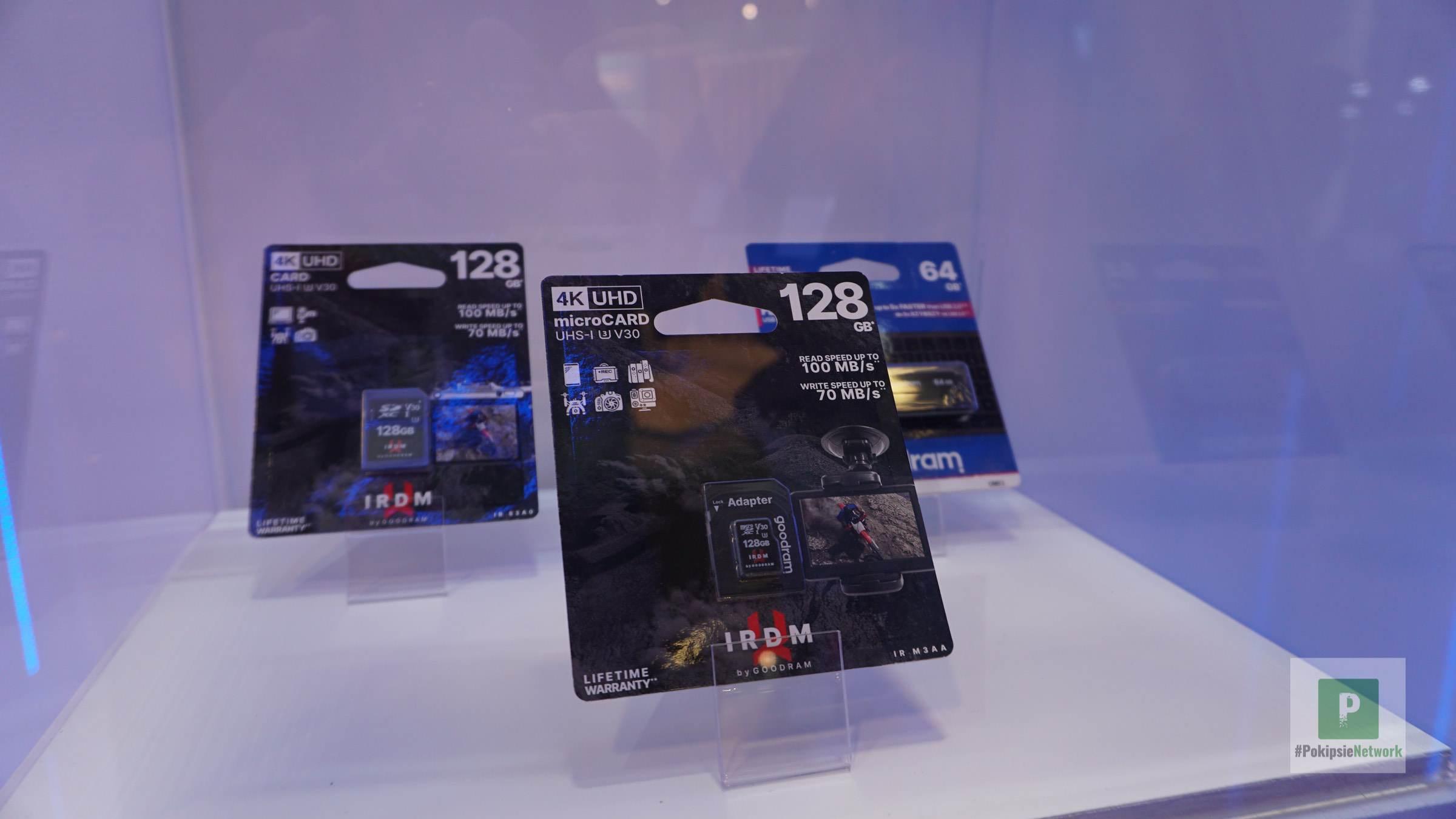 SD- und microSD-Karten