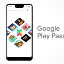 Google Play Pass für den Play Store