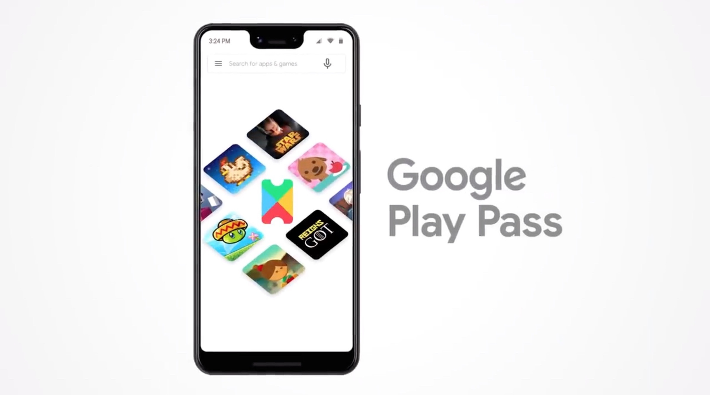 Google Play Pass: Testphase in den USA gestartet und harsche Kritik