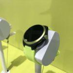 Puma Smartwatch Gelb