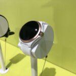 Puma Smartwatch Gold/Weiss
