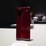 Sony Xperia IFA 2019