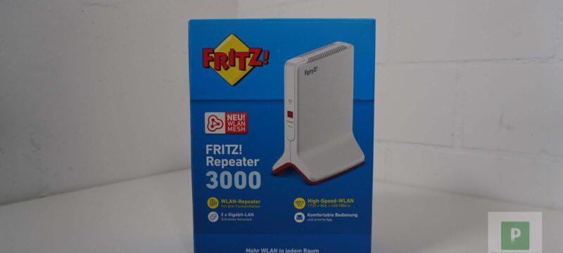 AVM FRITZRepeater 3000