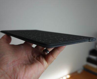 Ultrakompakte Tastatur für Unterwegs – 1