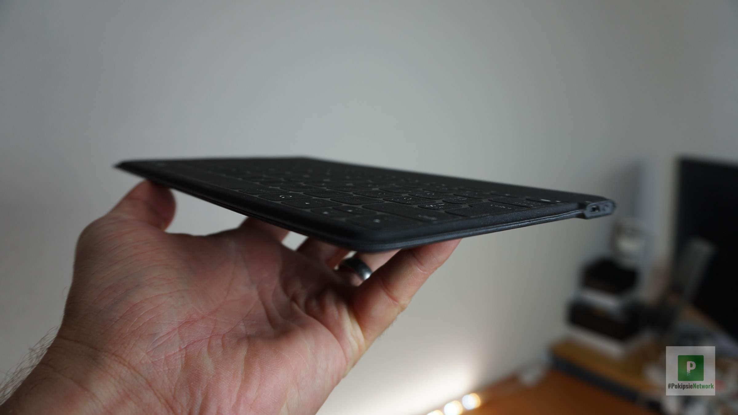 Logitech Keys-to-go – Ultrakompakte Tastatur für Unterwegs