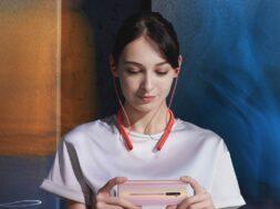 OPPO Enco Q1 – In-Ear Wireless Canceling KopfhörerOPPO Enco Q1 – In-Ear Wireless Canceling Kopfhoerer
