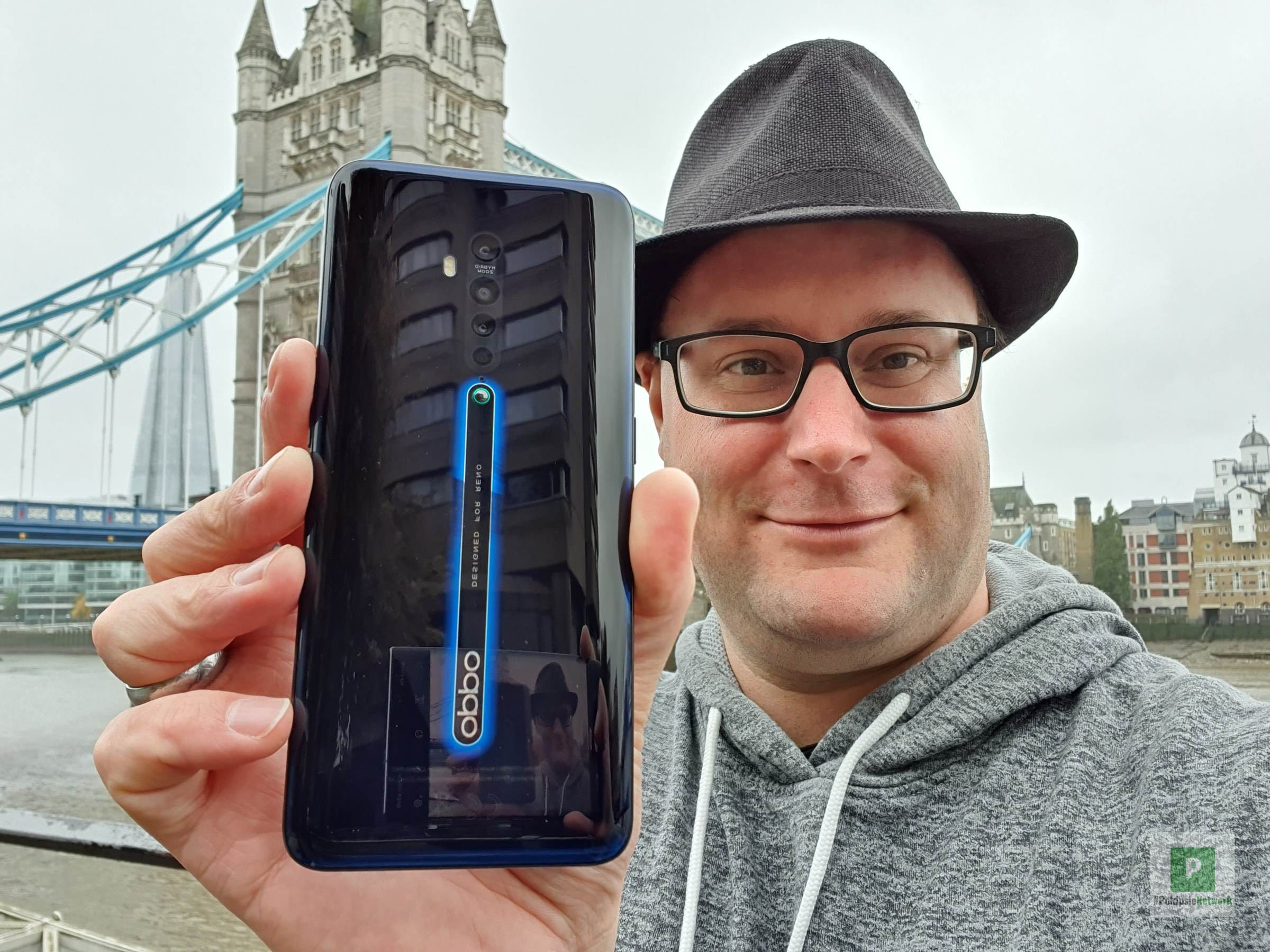 Oppo Reno 2: Das Mittelklasse-Smartphone mit Oberklasse-Features