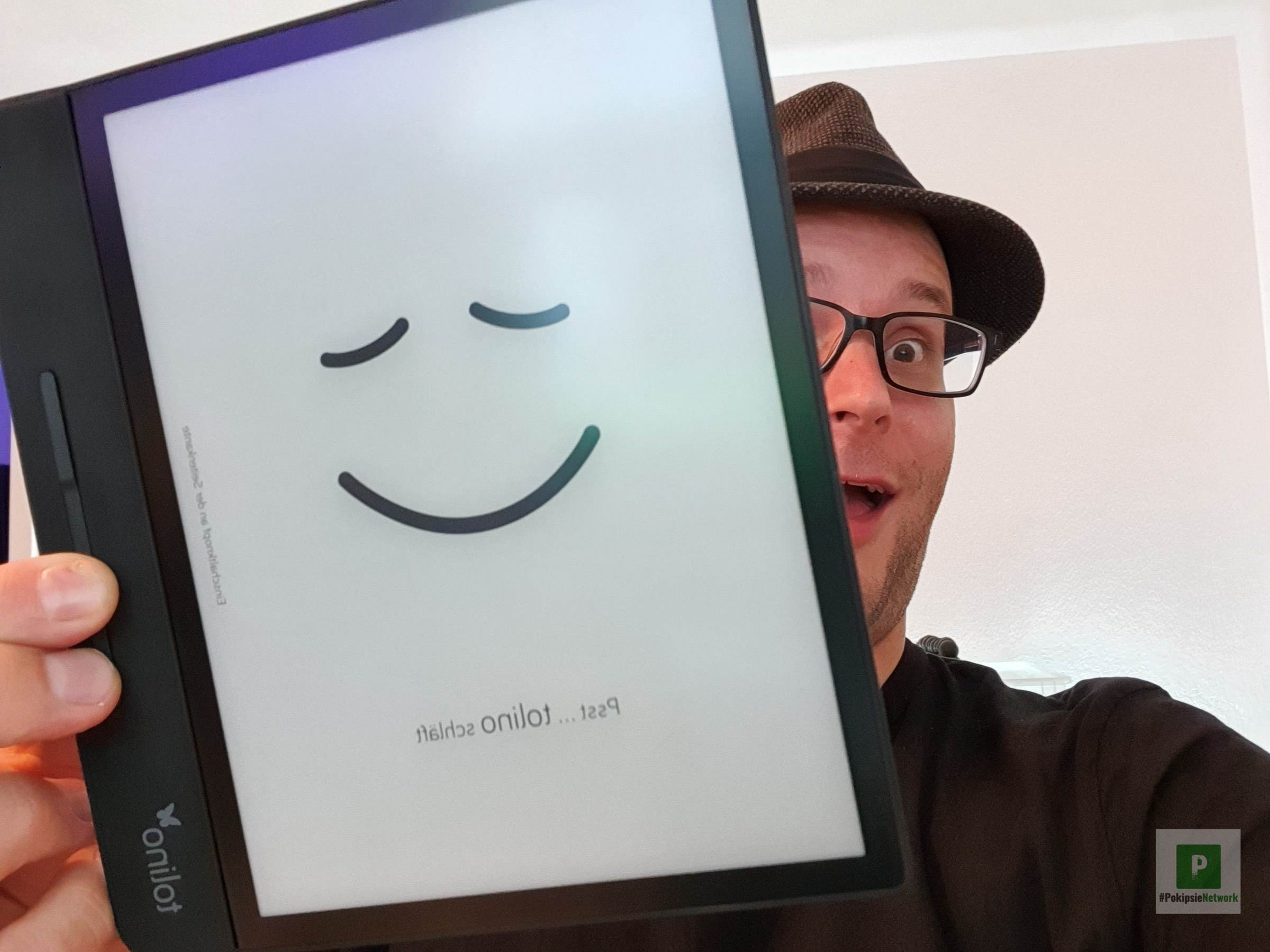 Tolino E-Book-Reader: Neue Geräte auf der Frankfurter Buchmesse vorgestellt