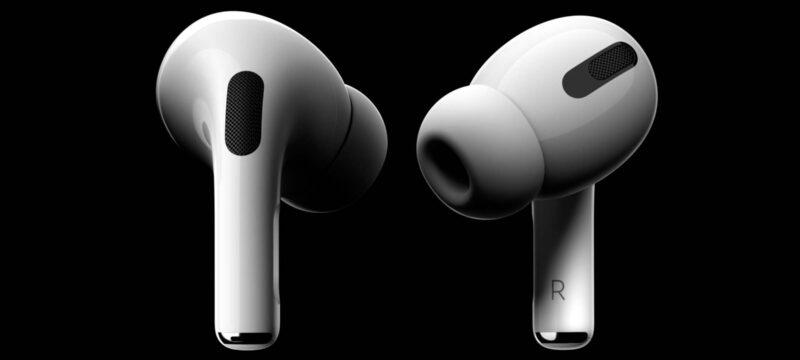 Apple AirPods Pro Titel