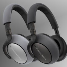 Bowers & Wilkins P-Serie PX7