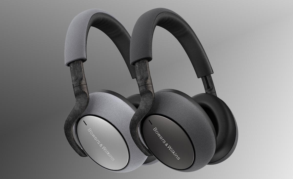 Bowers & Wilkins P-Serie: Neue PX7, PX5, PI4 und PI3 Kopfhörer