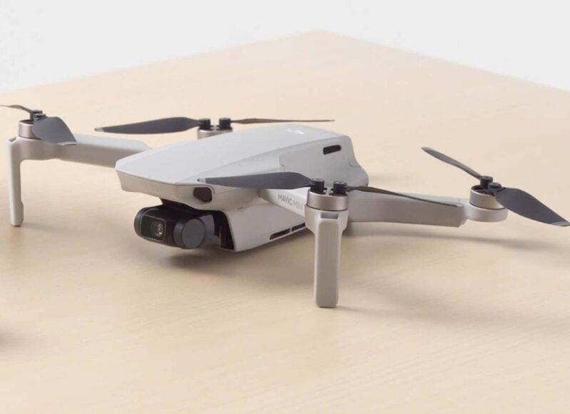 DJI Mavic Mini Kamera-Drohne