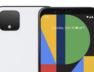 Google Pixel 4 XL Design Weiss